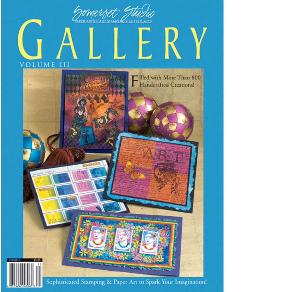 Somerset Studio Gallery Volume 3