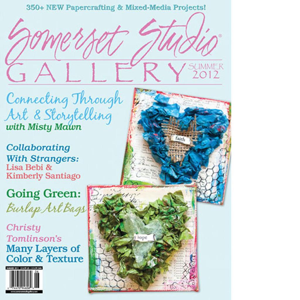 Somerset Studio Gallery Summer 2012