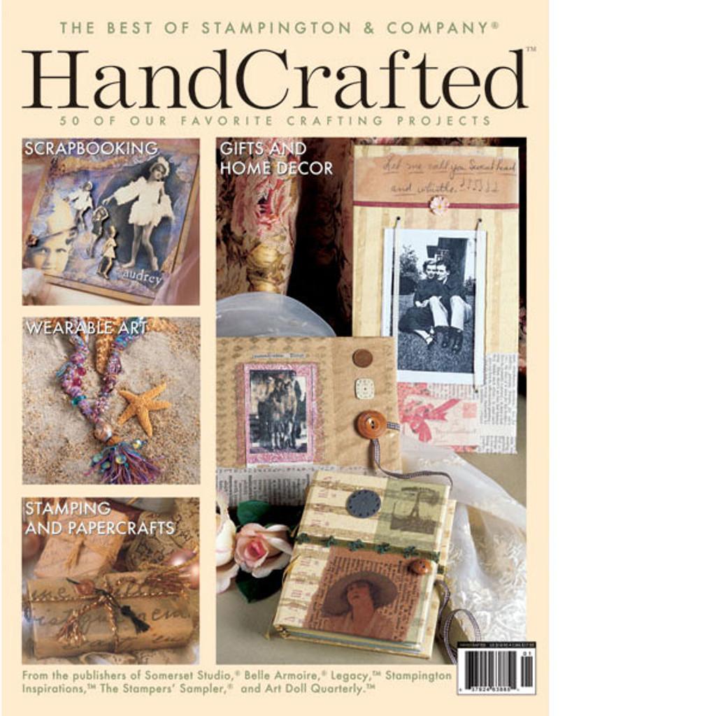HandCrafted 2005 Volume 1