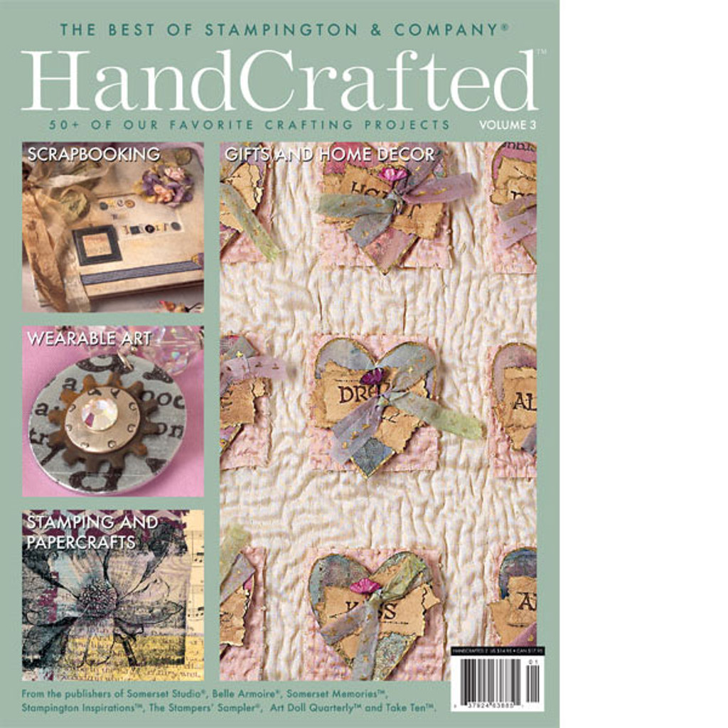 HandCrafted 2007 Volume 3