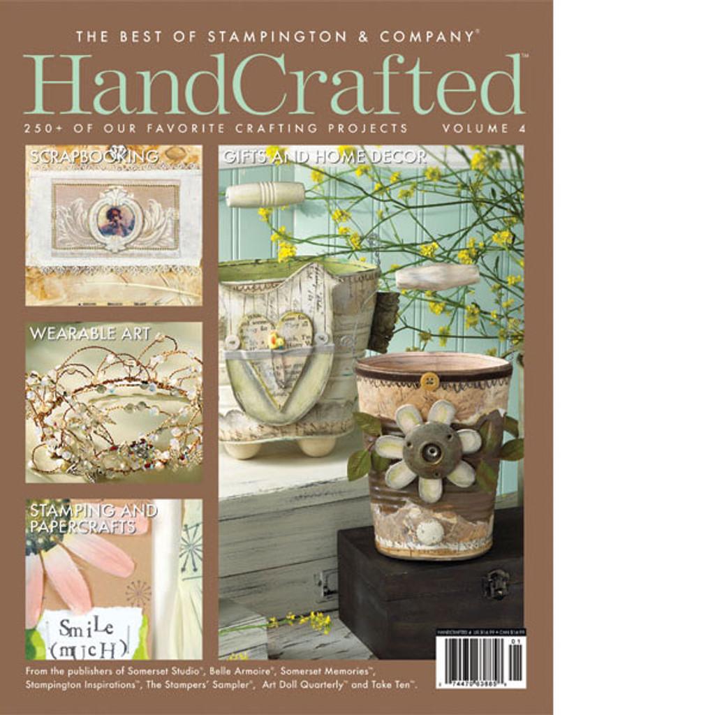 HandCrafted 2008 Volume 4