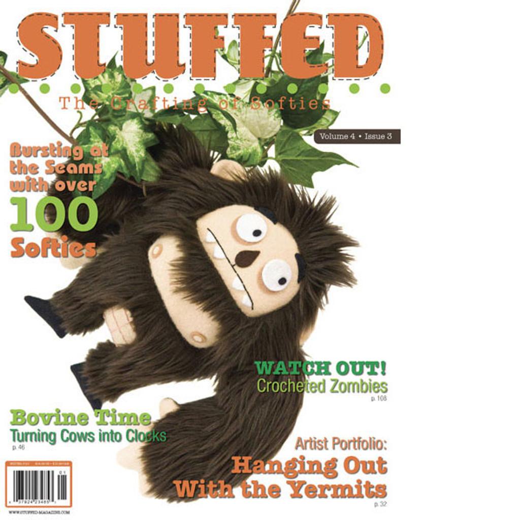 Stuffed Winter 2012