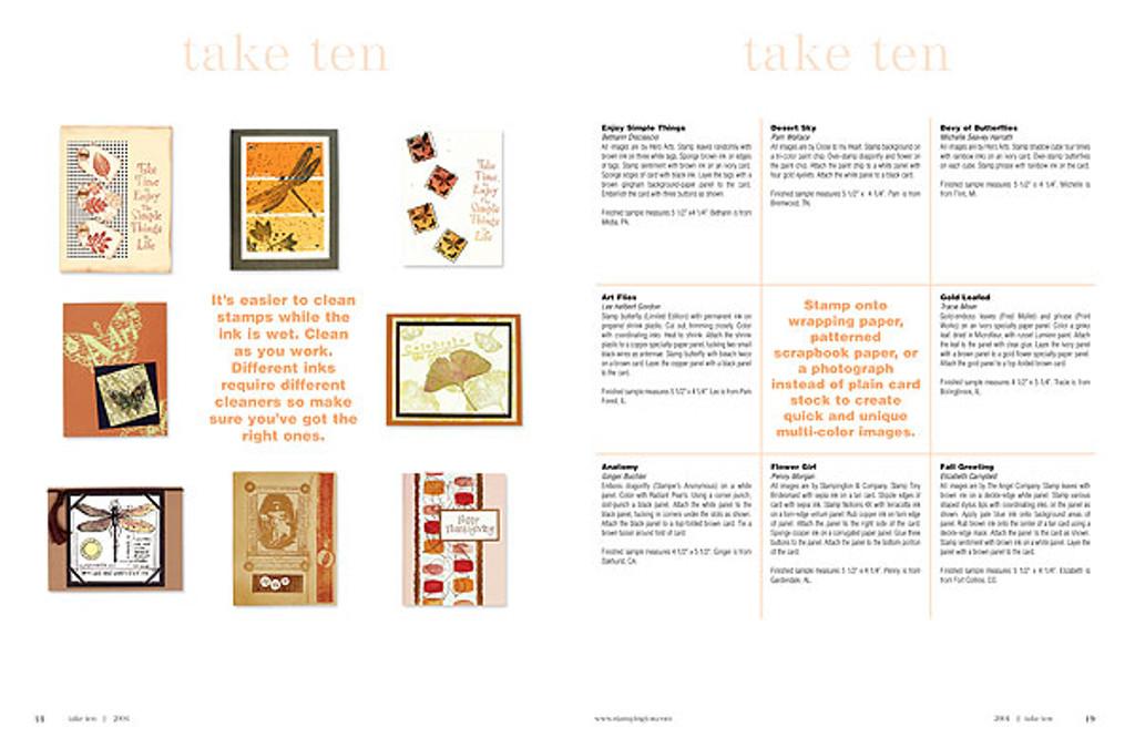 Take Ten 2004 Volume 2
