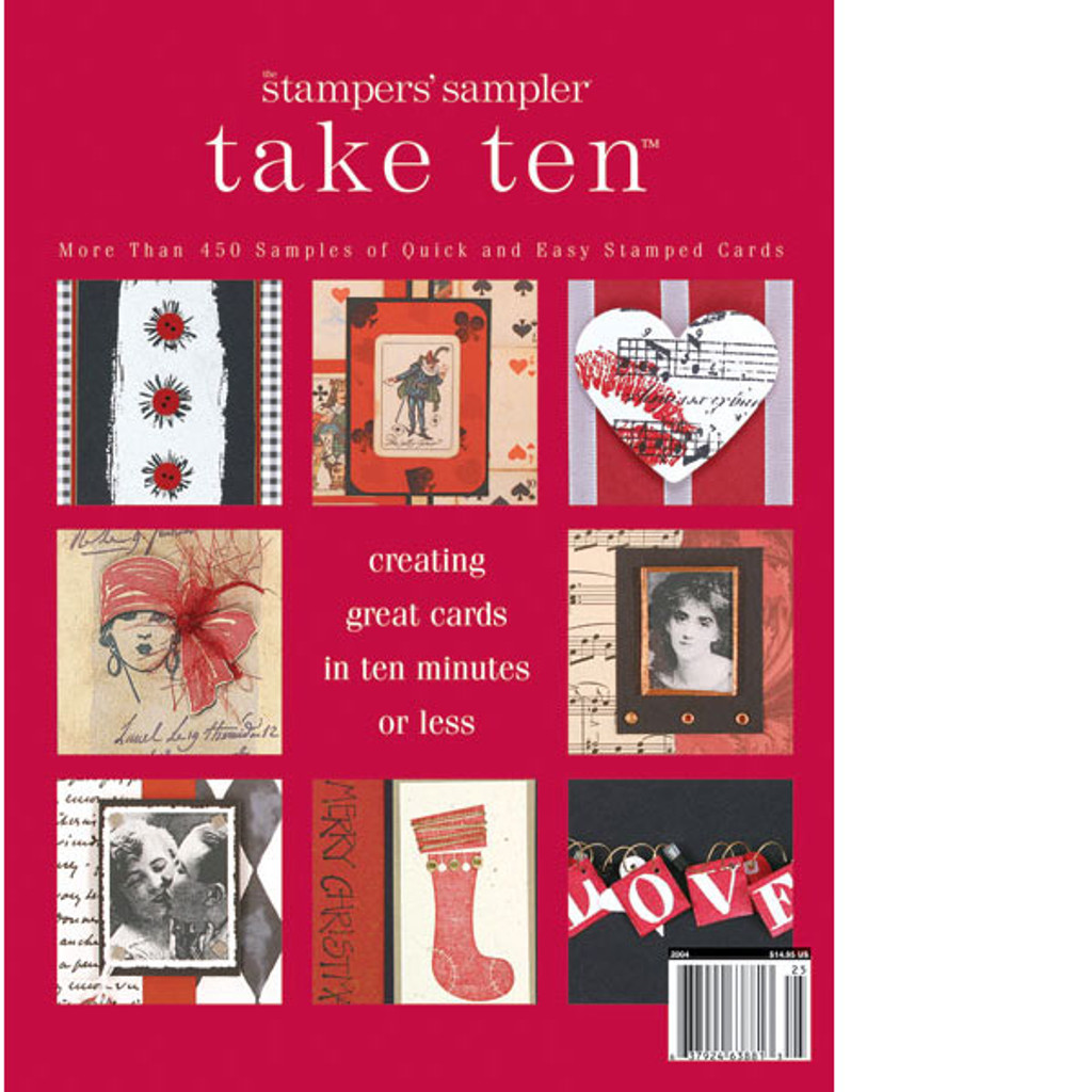 Take Ten 2004 Volume 3