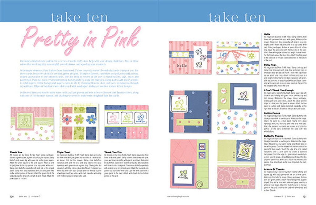 Take Ten 2005 Volume 5