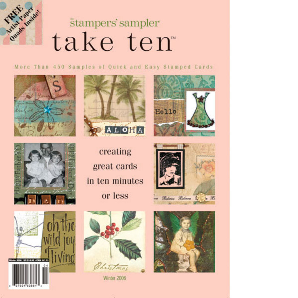 Take Ten Winter 2006