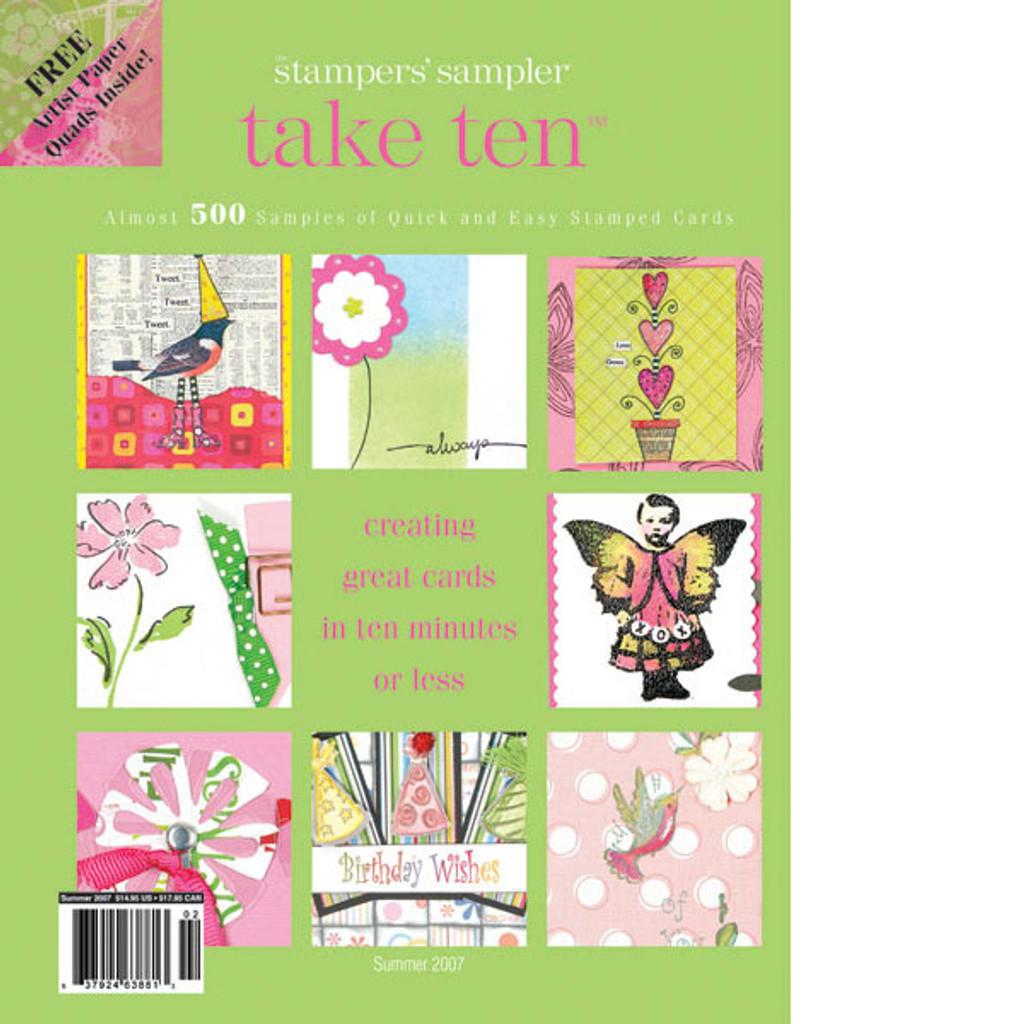 Take Ten Summer 2007