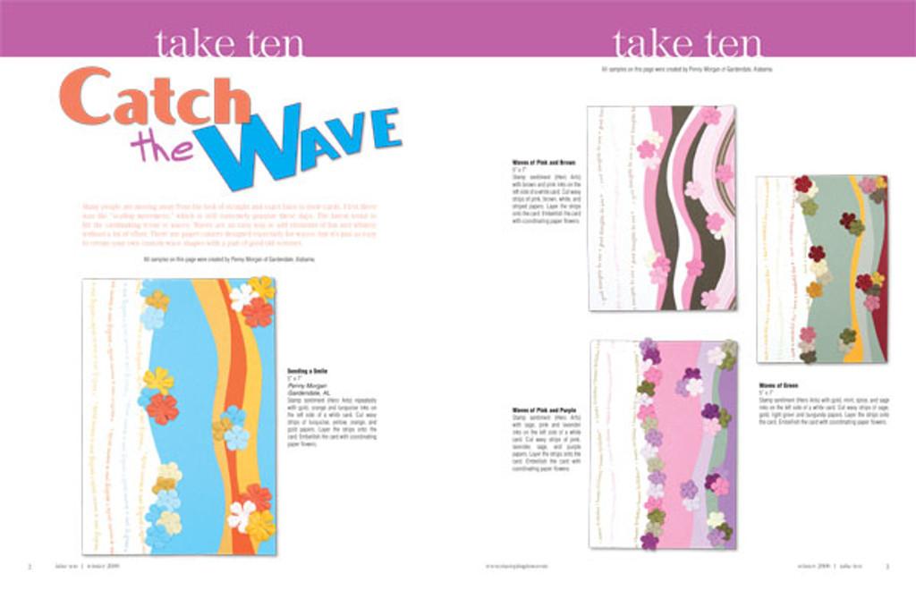 Take Ten Winter 2008