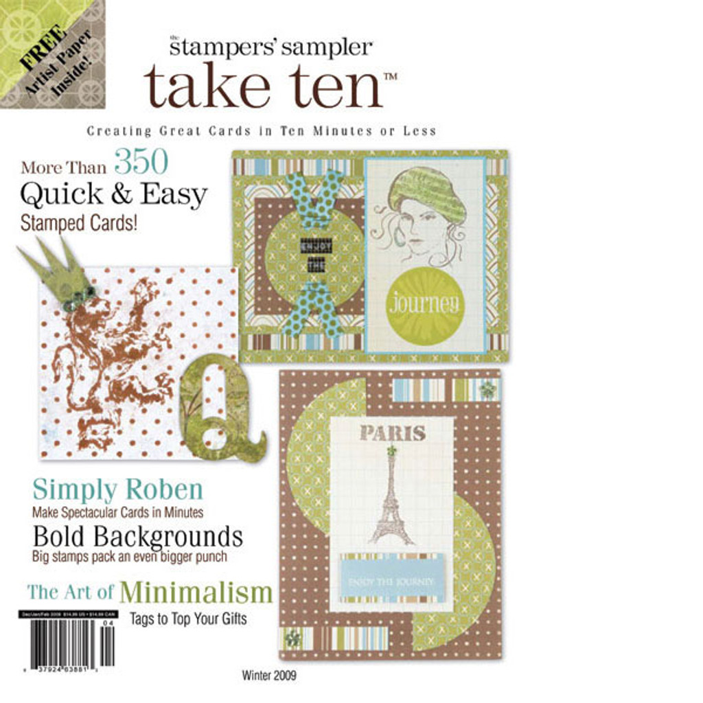 Take Ten Winter 2009