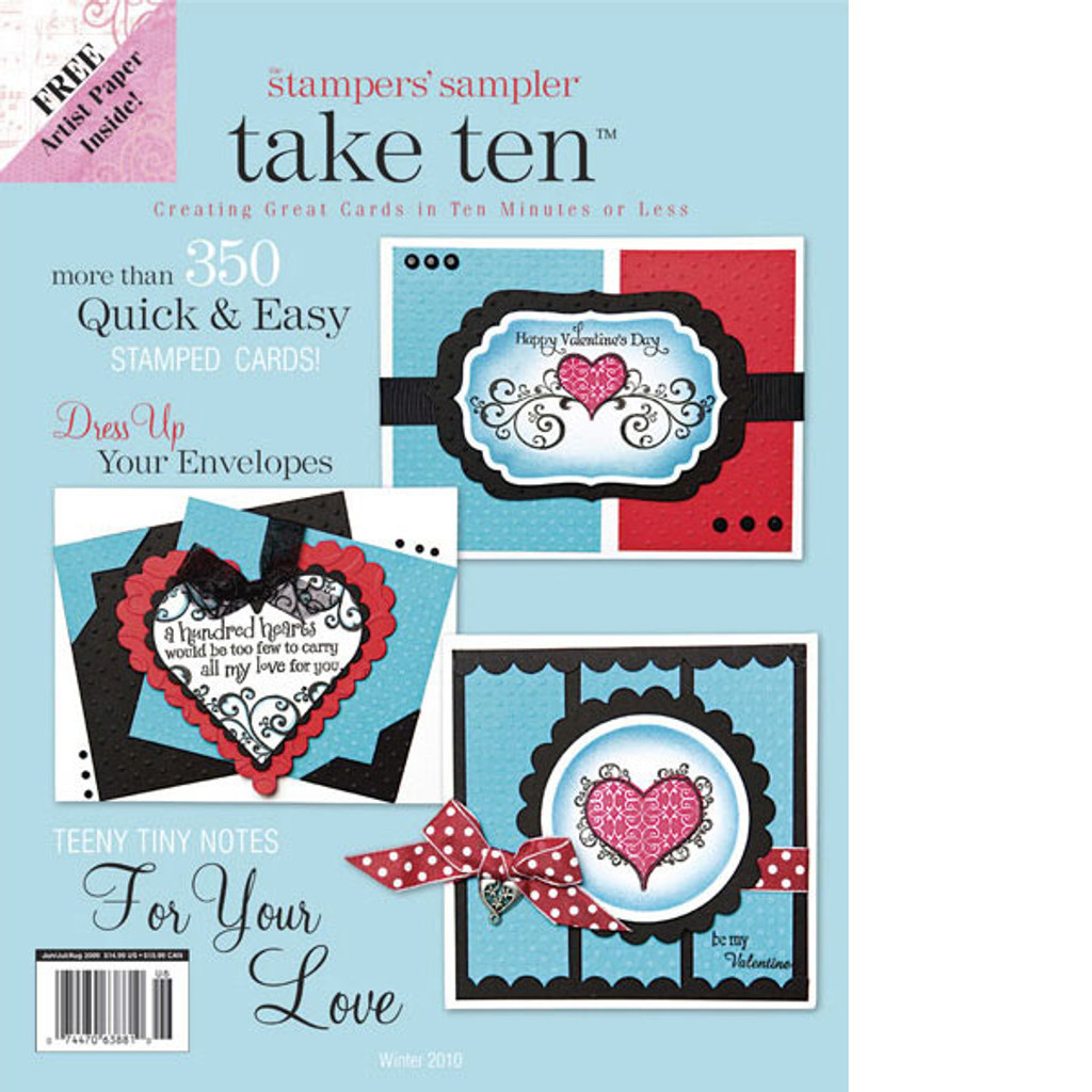 Take Ten Winter 2010