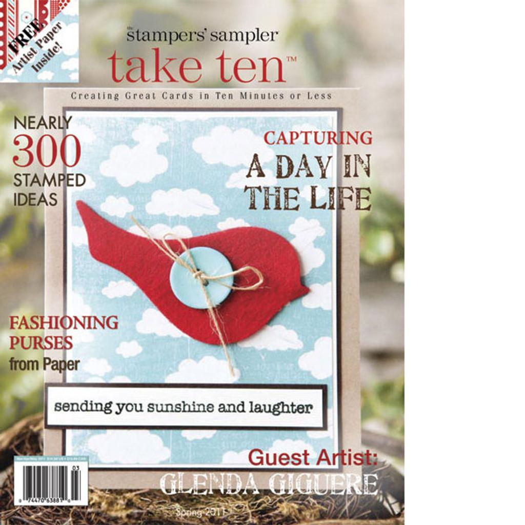 Take Ten Spring 2011