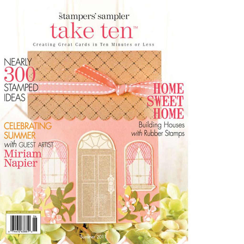 Take Ten Summer 2011