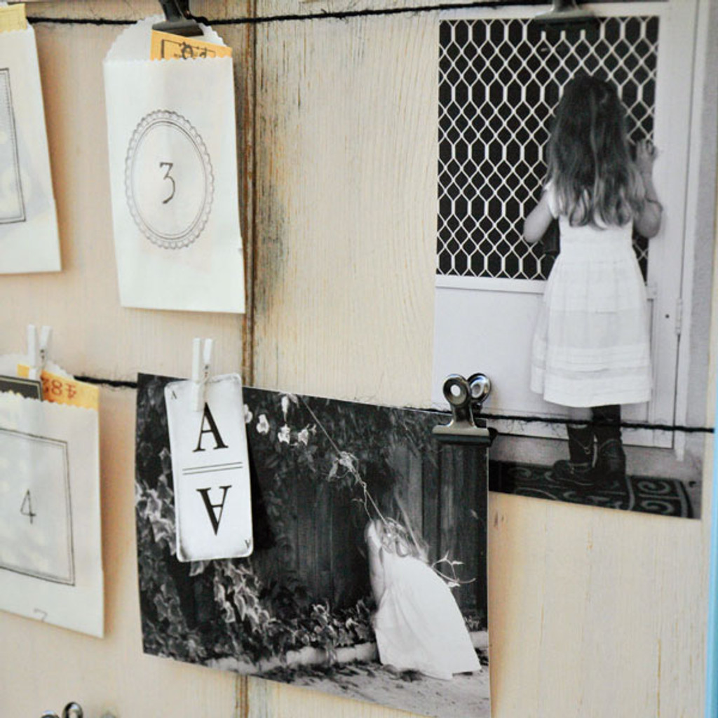 Picture Perfect Frames Project