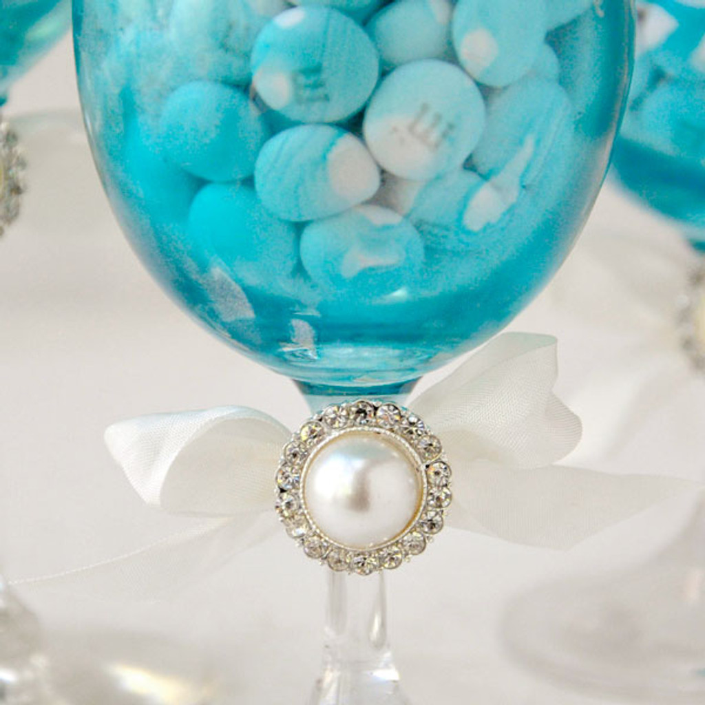 Wedding Table Favors Project
