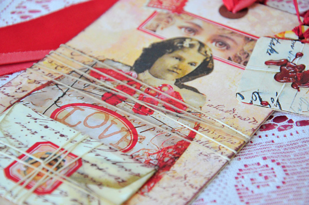 Love Tag Project