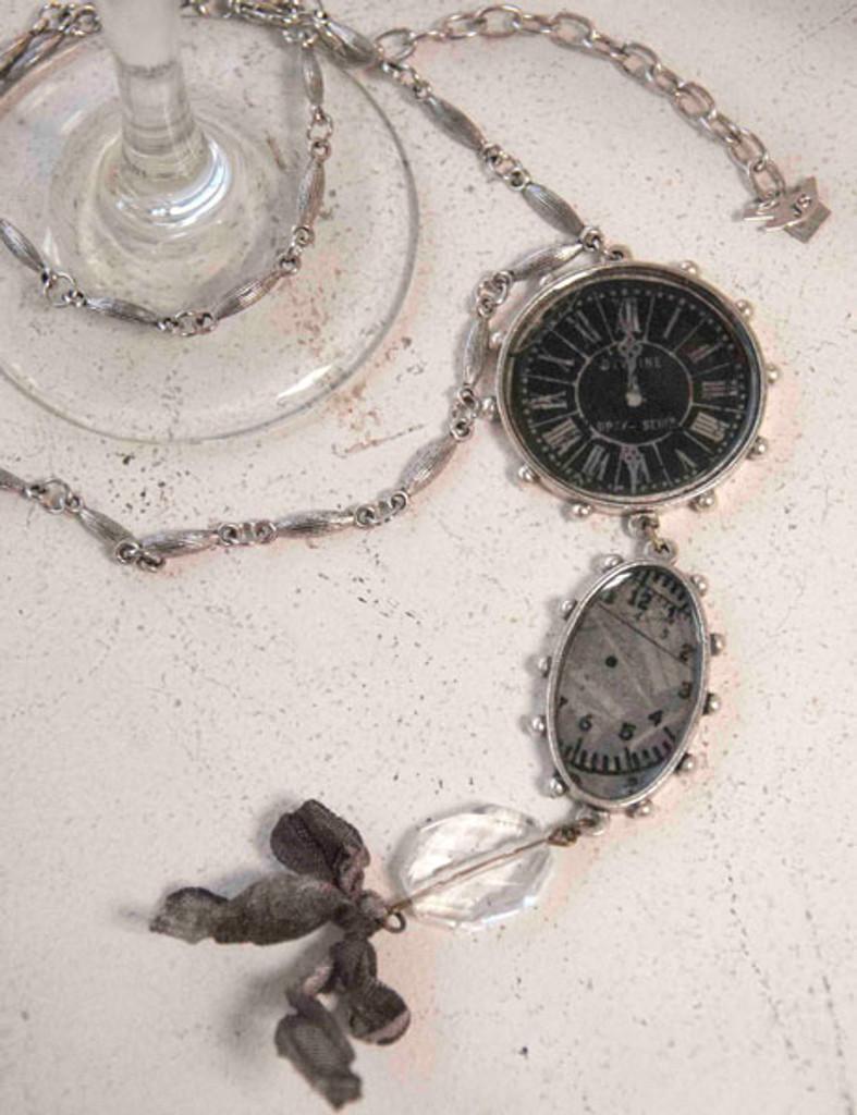 The Clock Strikes Midnight Project