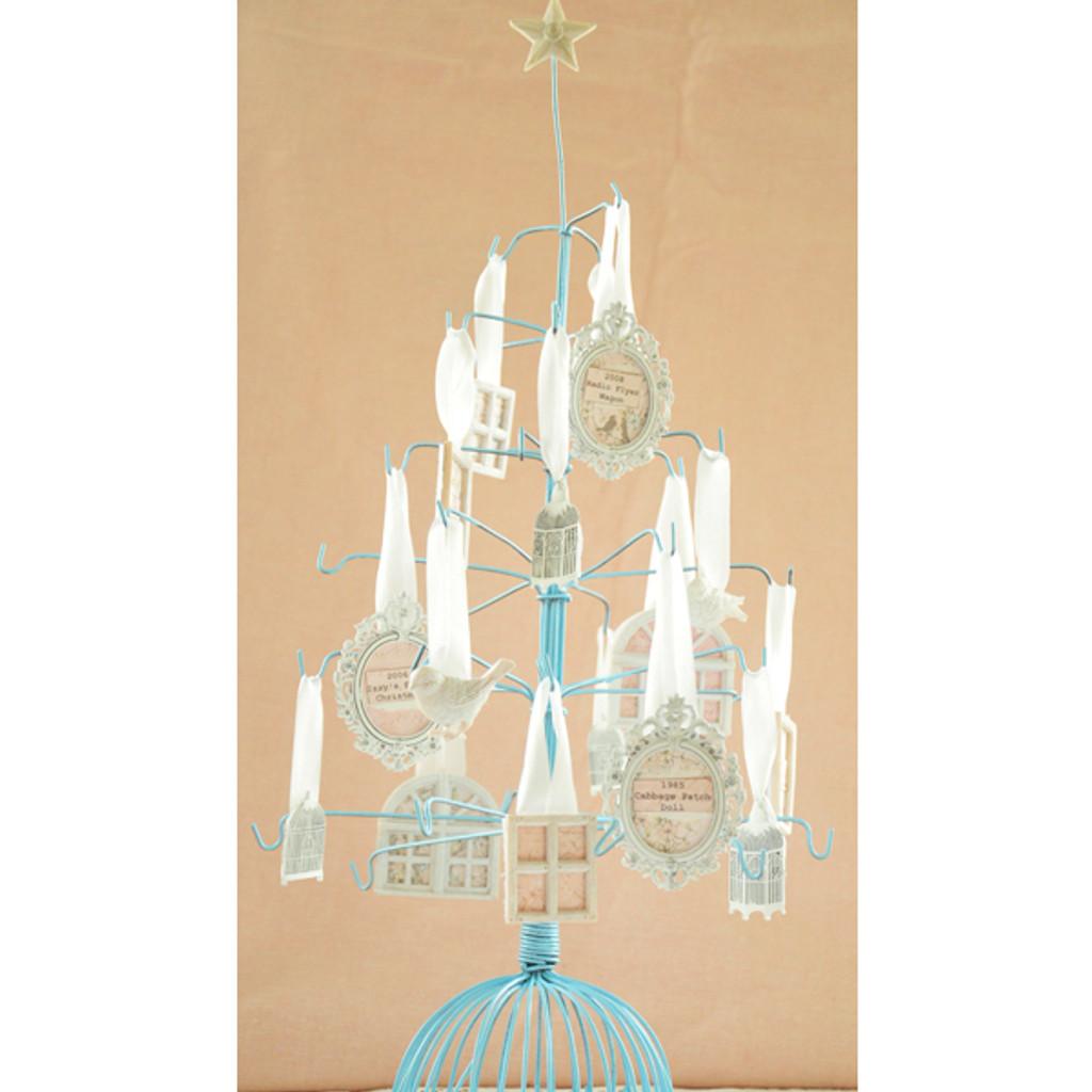 O Christmas Tree Project