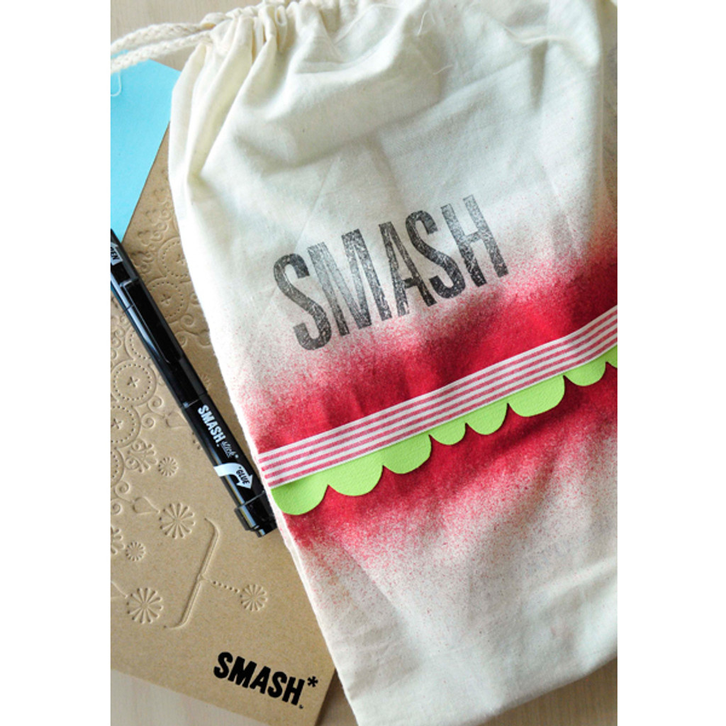 SMASH Gift Bag Project
