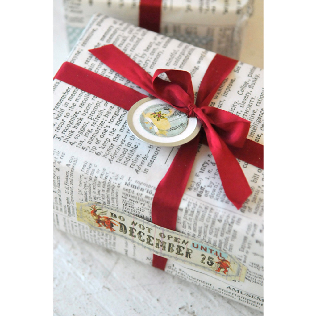Artful Gift Packaging Project