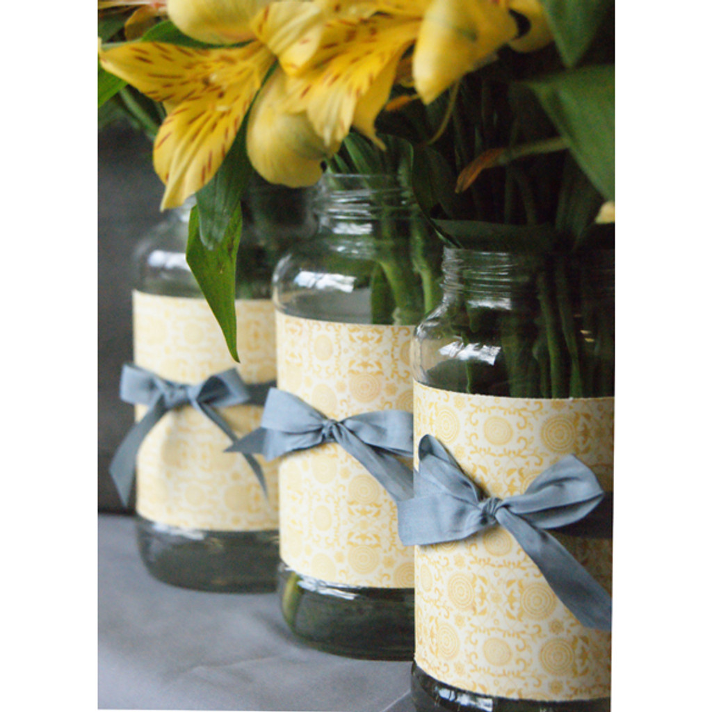 Jars of Happy Project