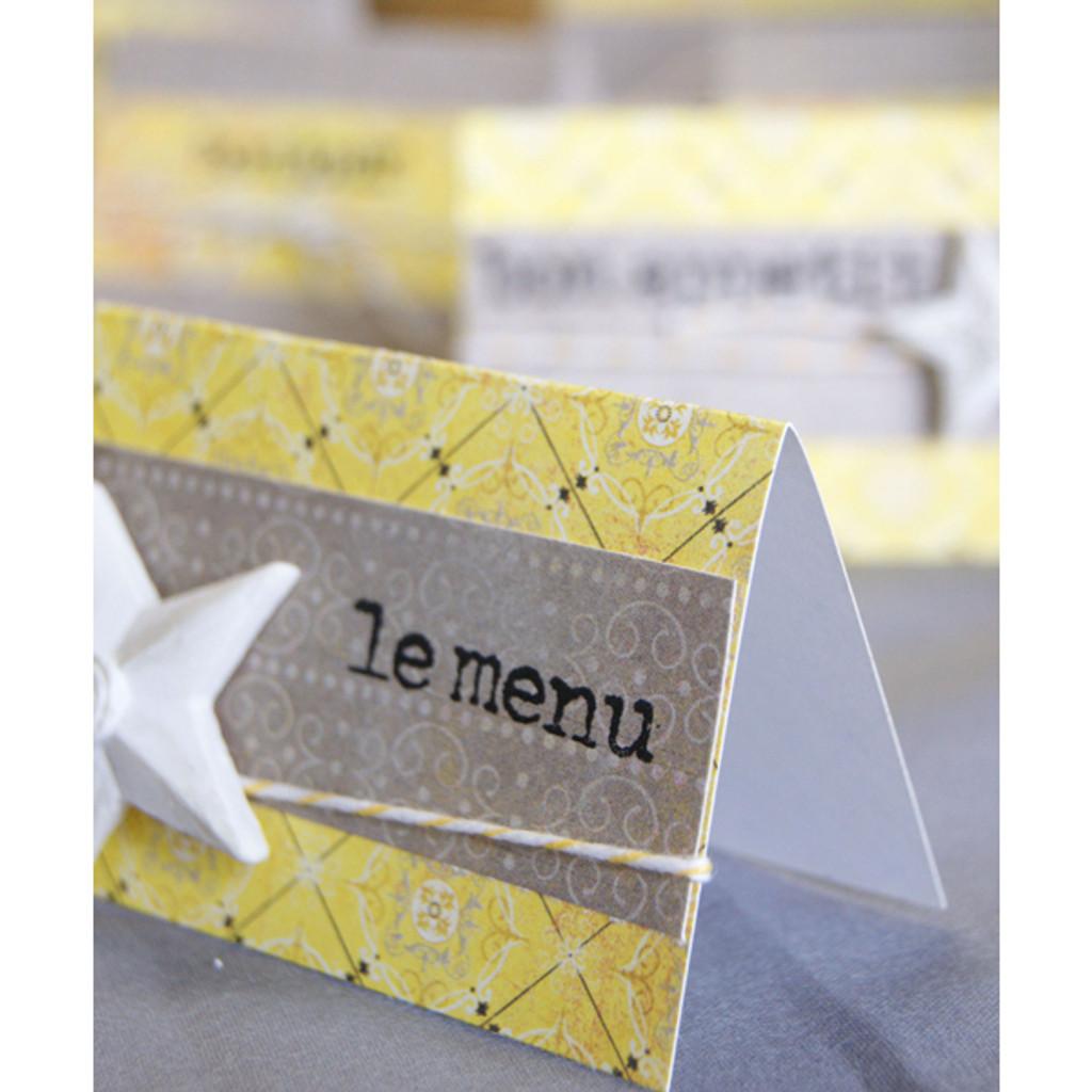 Mini Cards Project