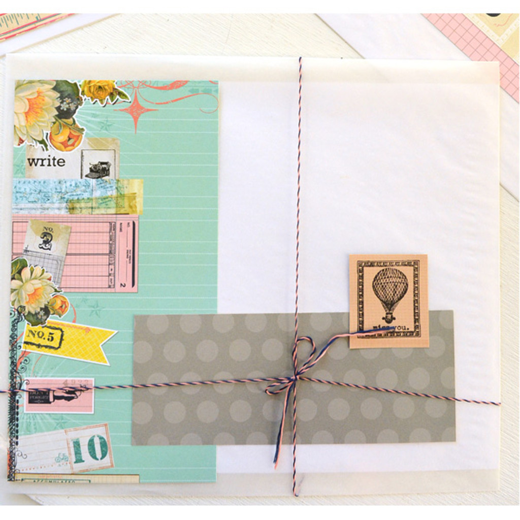 Pretty Packages Project