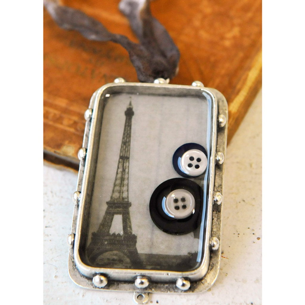 Parisian Pendants Project