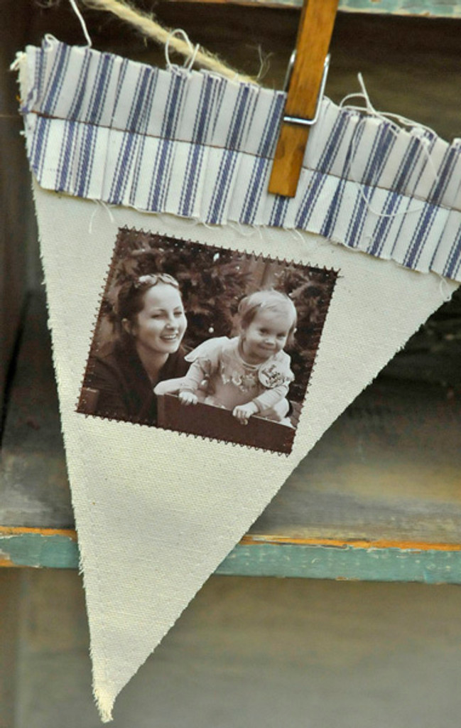 Mother's Love Banner Project