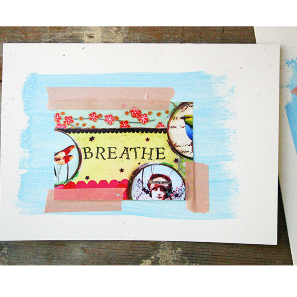Springtime Sentiments Project