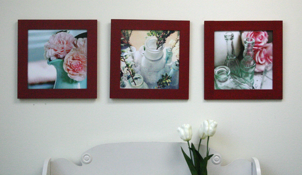 Wall Décor Project