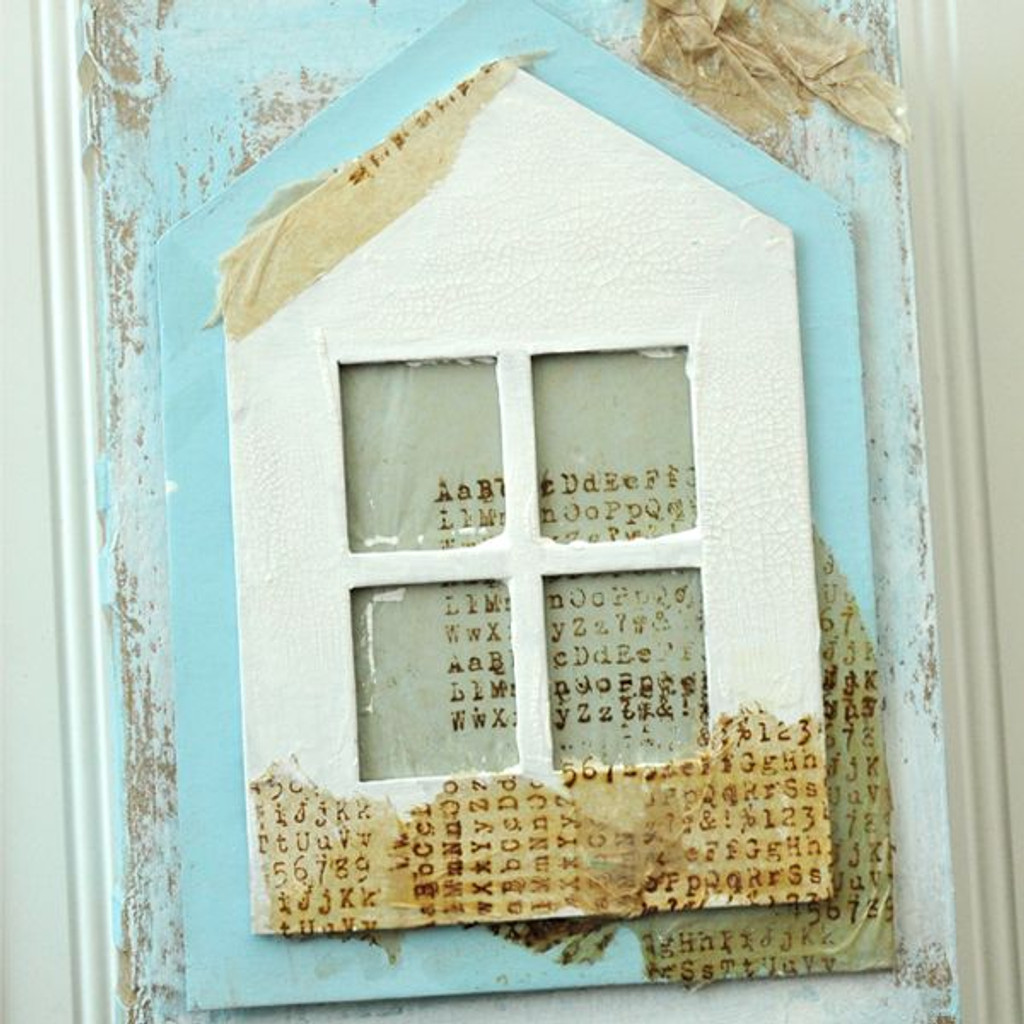 School House Book Project