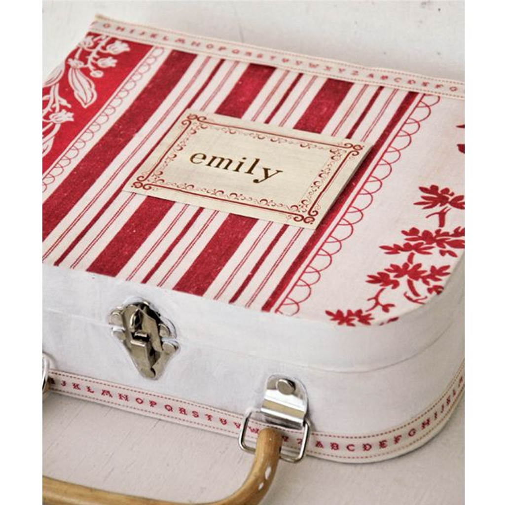 Crafting Carryall Project
