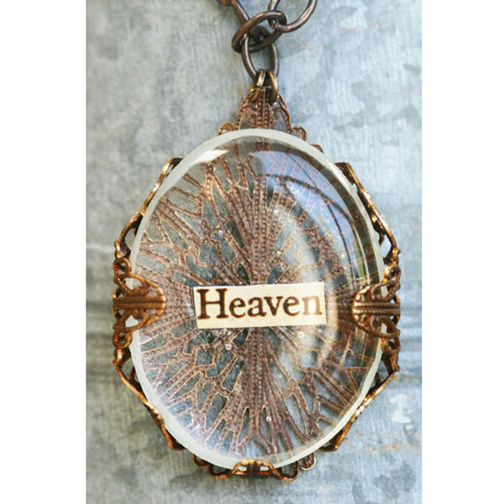 Heavenly Project by Melissa Mercer