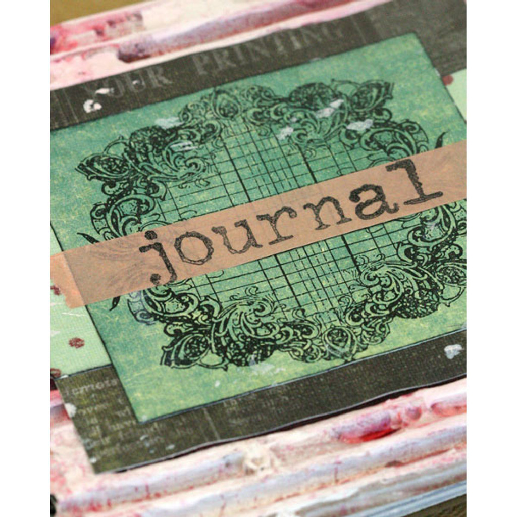 DIY Art Journals Project
