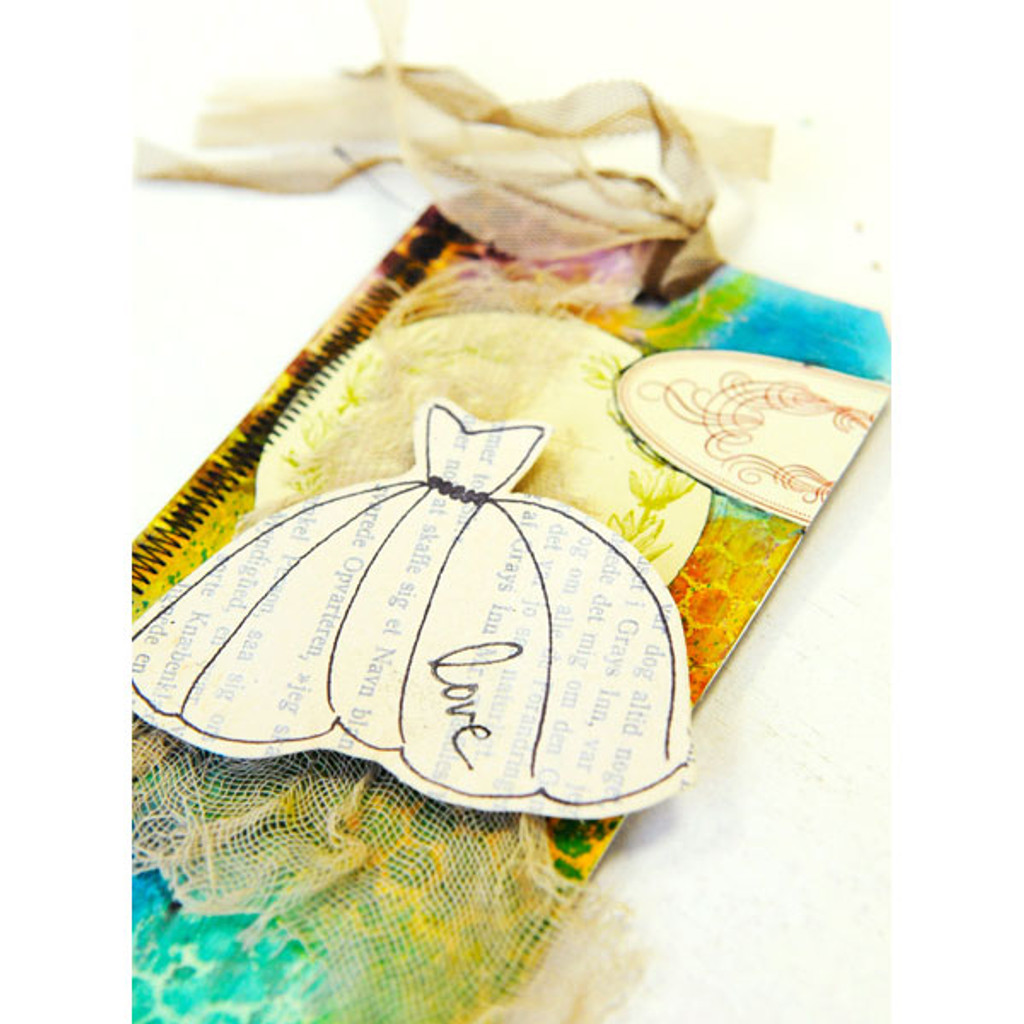 Love Tag Project by Roben-Marie Smith