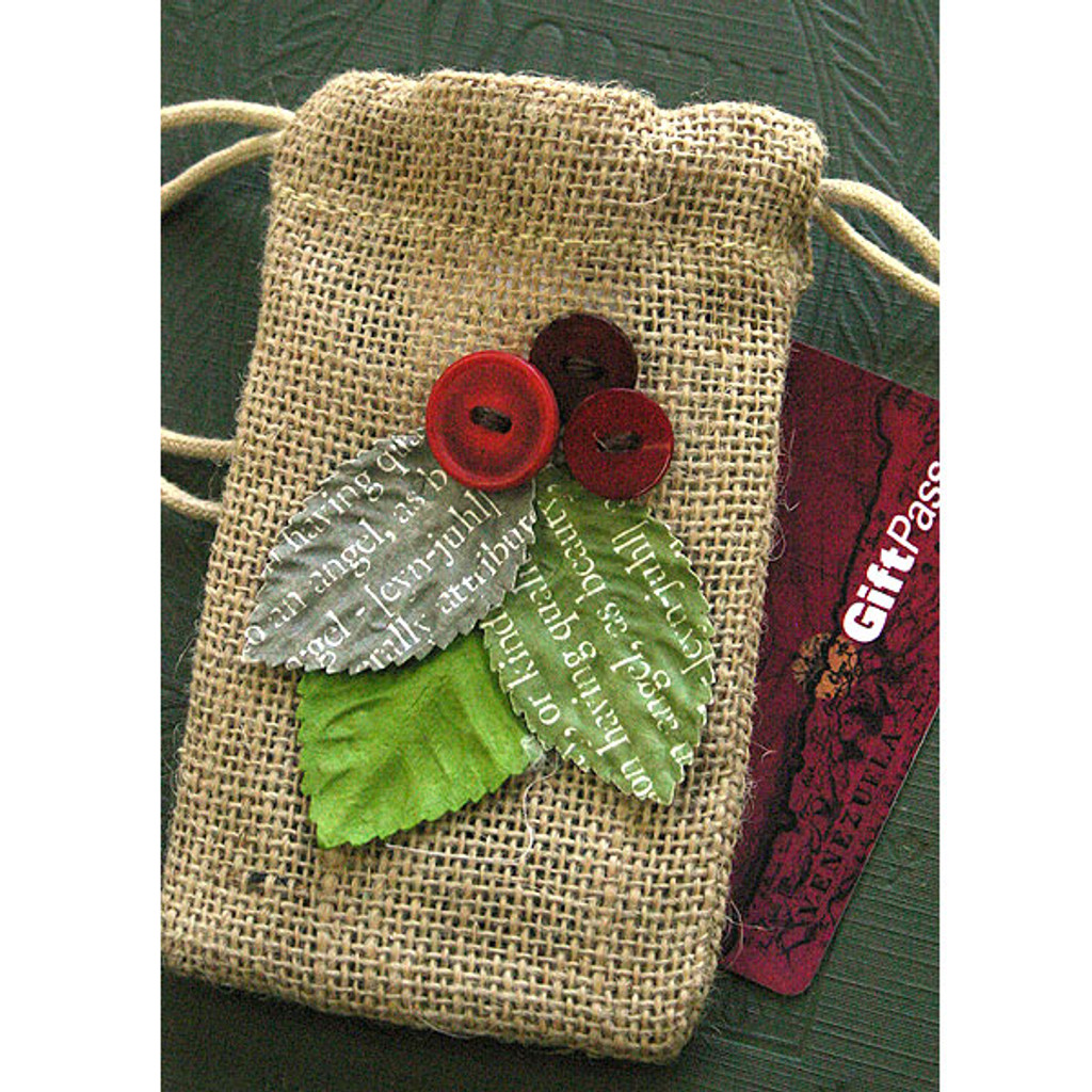 Christmas Gift Bags Project