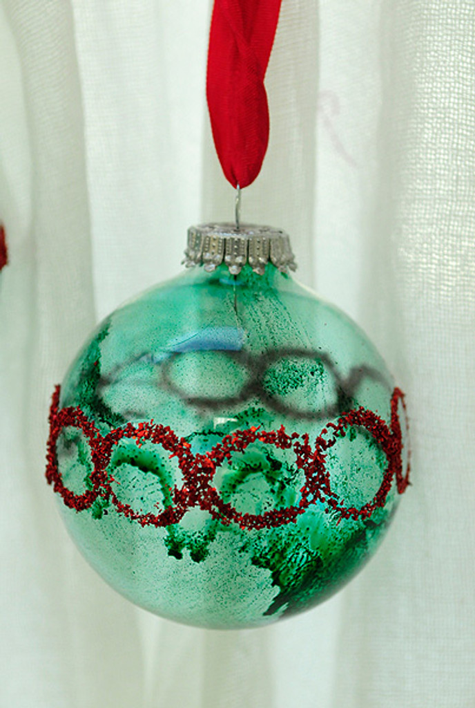Festive Ornaments Project
