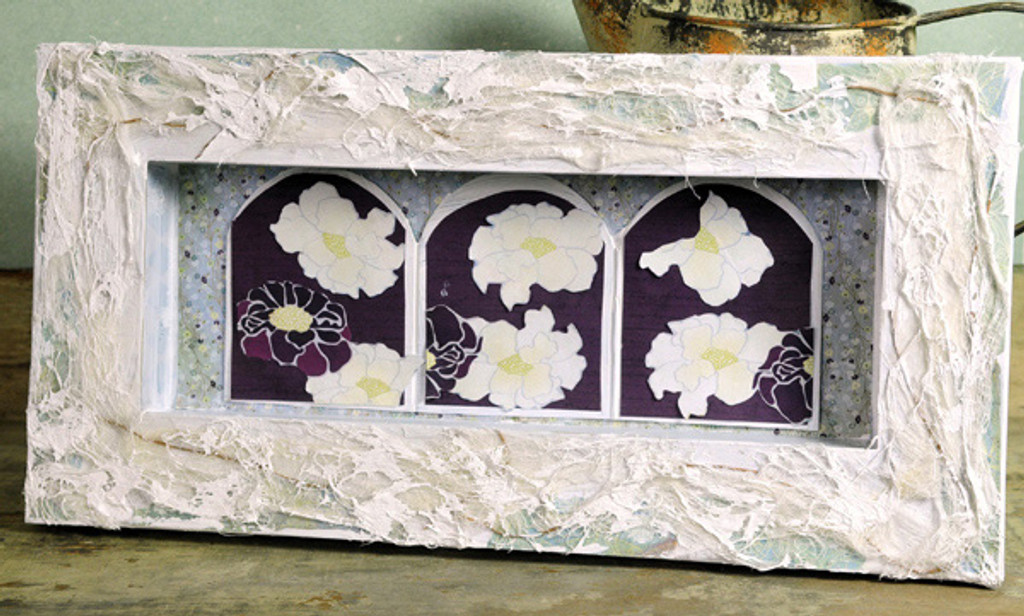 Unruly Wisteria Project