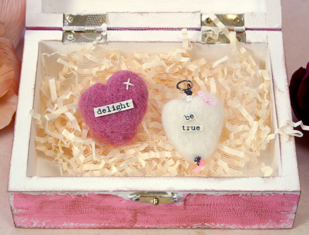 Sentiment Gift Box Project