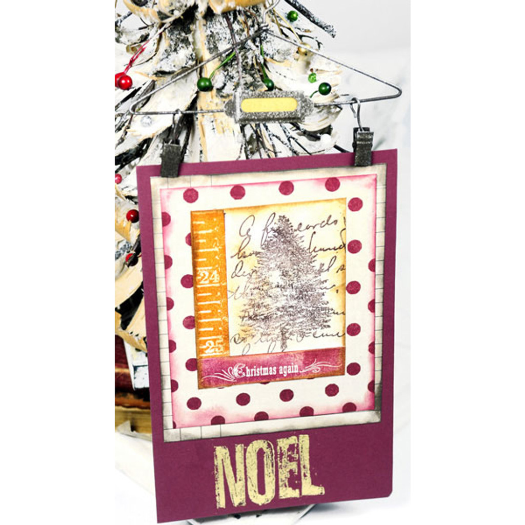 Noel Project by Christen Olivarez