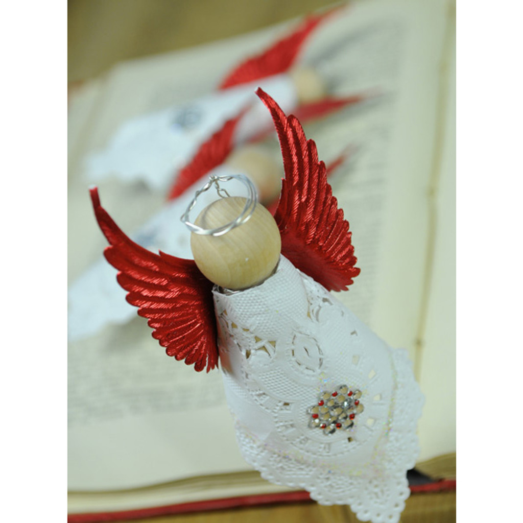 Angel Decorations Project