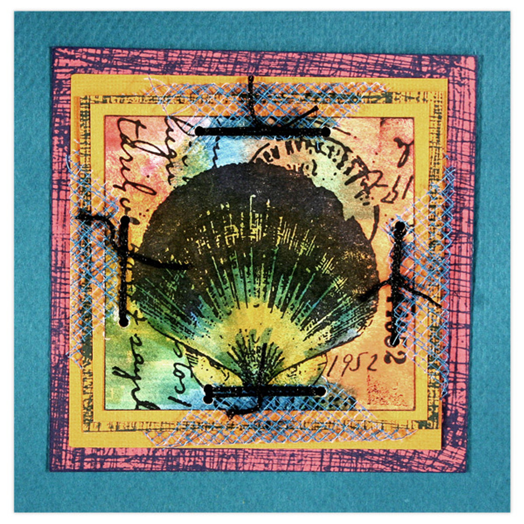 Shell Bright Project by Cheryl Husmann