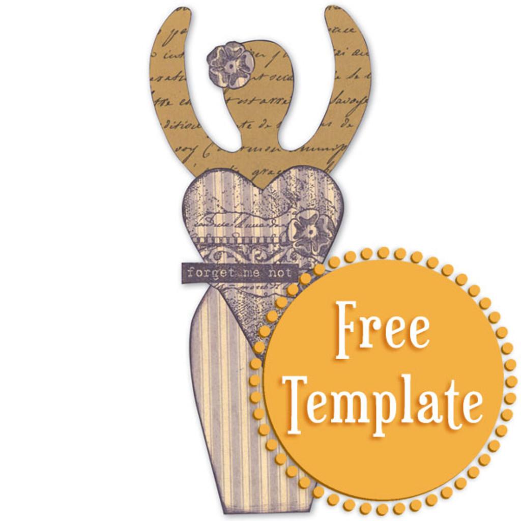 Goddess Template