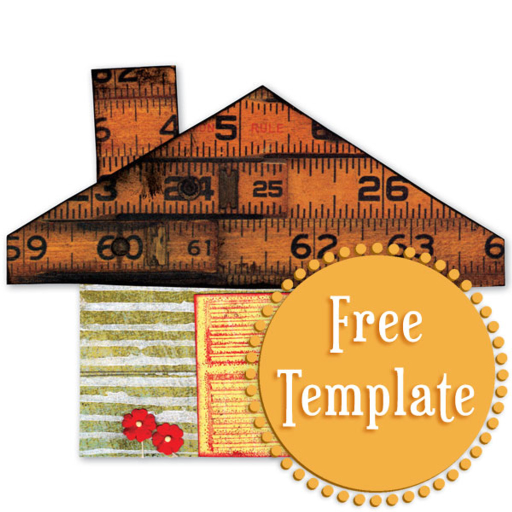 Dream House Template
