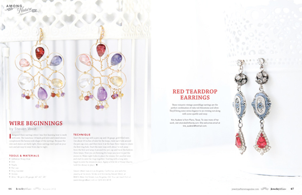 Jewelry Affaire Autumn 2014
