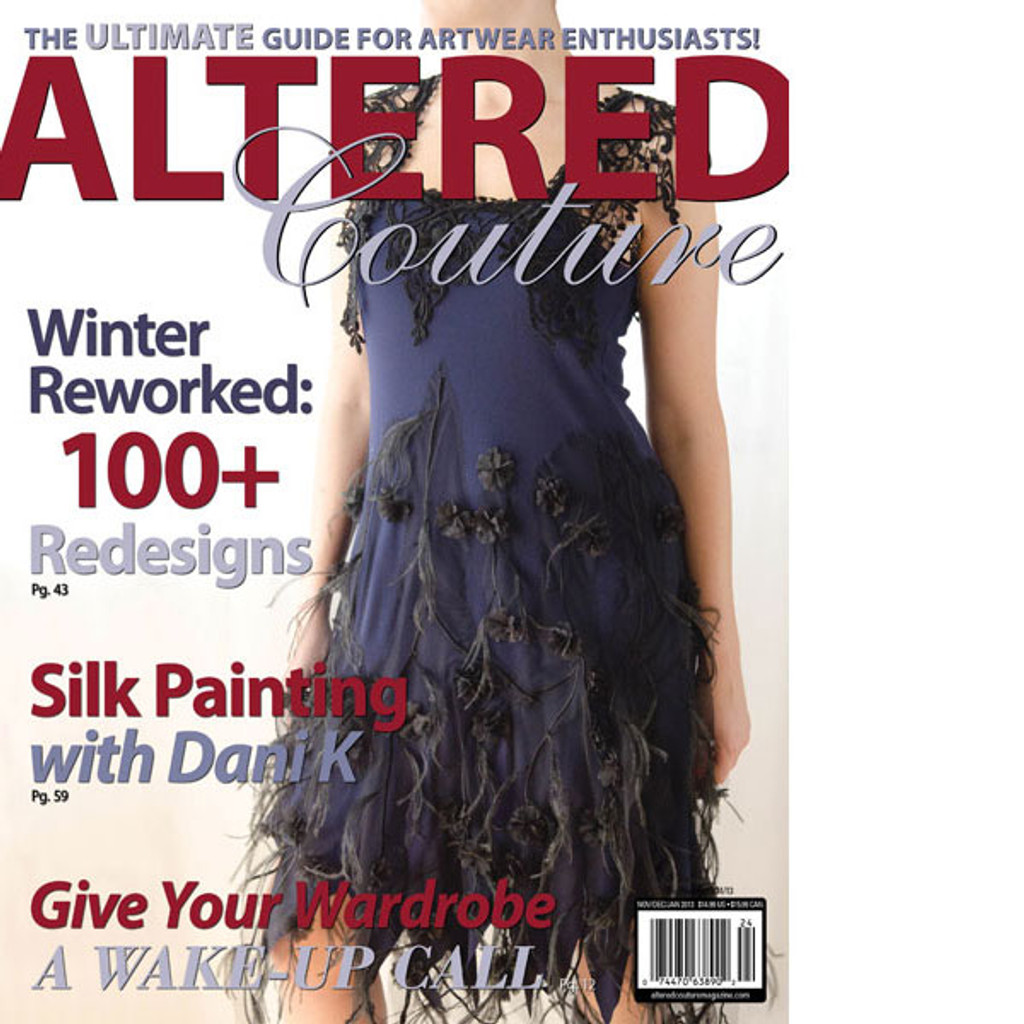 Altered Couture Winter 2013
