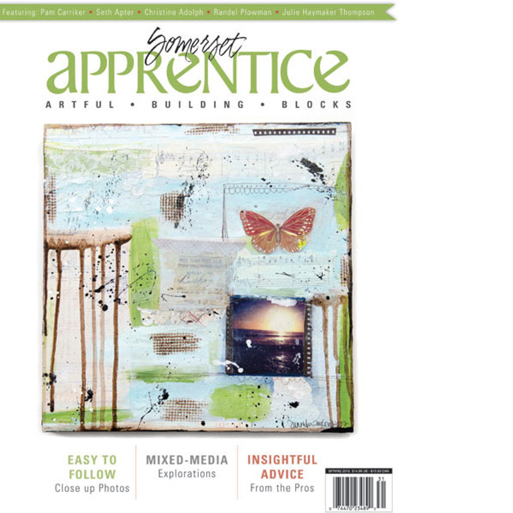 Somerset Apprentice Spring 2013