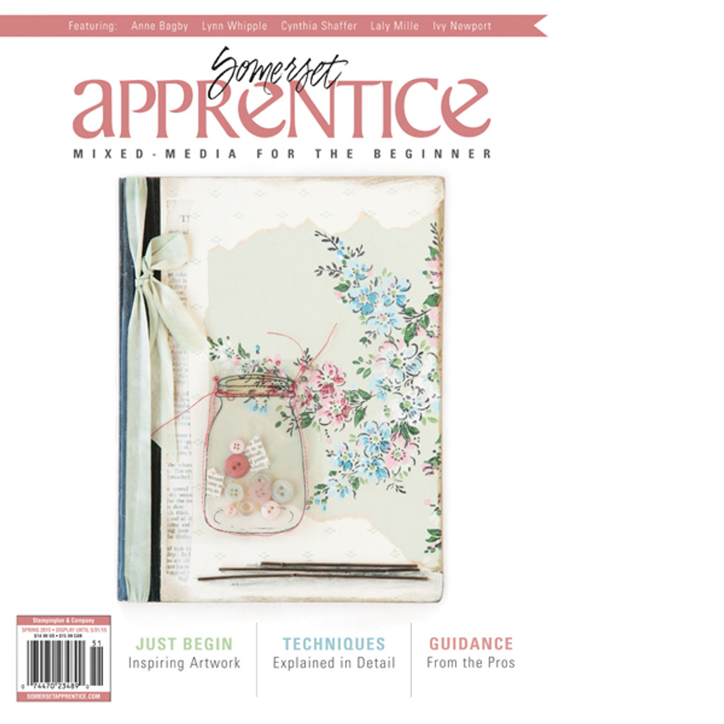 Somerset Apprentice Spring 2015