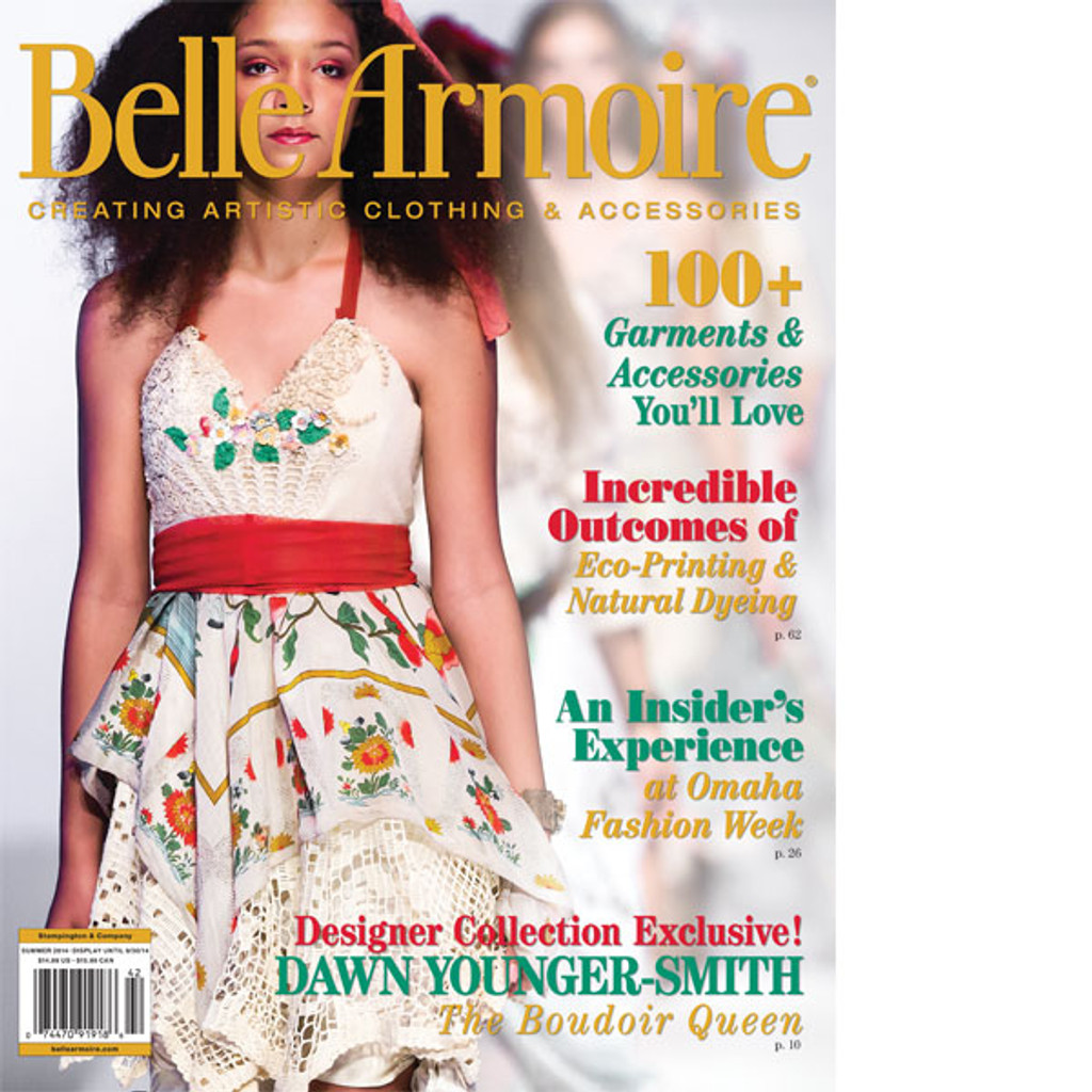 Belle Armoire Summer 2014