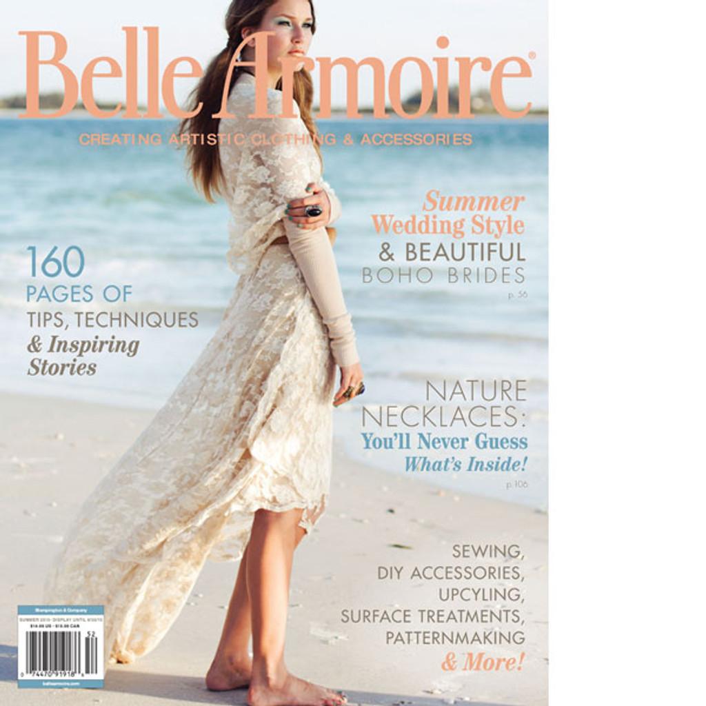 Belle Armoire Summer 2015